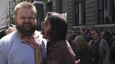 Les personnages du spin-off de The Walking Dead révélés