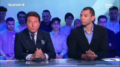 """[EXCLU Téléfoot 07/01] - FC Nantes / Kita évoque Lucas Moura : """"Je travaille sur le dossier depuis deux mois, mais on ne va pas le forcer"""""""