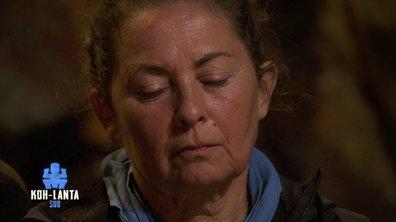 Koh-Lanta, les 4 Terres - Carole, éliminée : « mon aventure a toujours un goût d'inachevé »