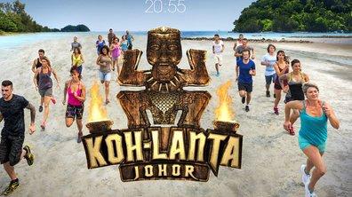 """EVENEMENT : Koh-Lanta revient le vendredi 24 avril 2015 avec de nouveaux aventuriers dans """"KOH-LANTA JOHOR"""" !"""