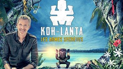 Koh-Lanta, Les Armes Secrètes - Nouvelle saison inédite dès le vendredi 12 mars sur TF1