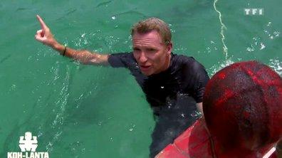 """Il a testé"" n°3 : sous l'océan, sous l'océaaan..."