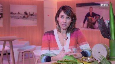 Alexia Laroche-Joubert nous dévoile tout sur les nouveaux aventuriers
