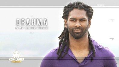 """Brahma : """"Je suis un adversaire redoutable dans les jeux de stratégie"""""""