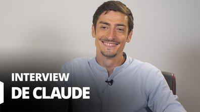Koh-Lanta : Claude : « Je suis prêt à faire une quatrième aventure »