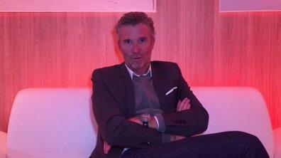 """Denis Brogniart : """"Les trois équipes apportent une compétition énorme ! »"""