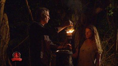 Koh-Lanta - Episode 2 : Et l'aventurier éliminé est...