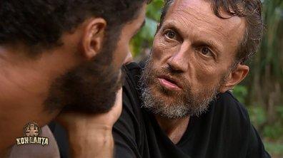 Koh Lanta : L'incroyable clash de Marc et Sébastien