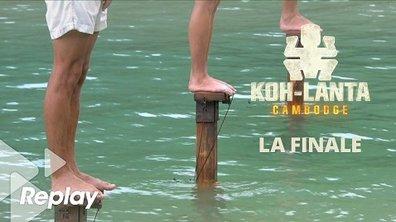 Koh-Lanta : Top 5 des épreuves les plus difficiles !