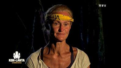"""L'interview de Sabine : """"Sur le camp, je n'ai pas joué le jeu de créer des liens"""""""