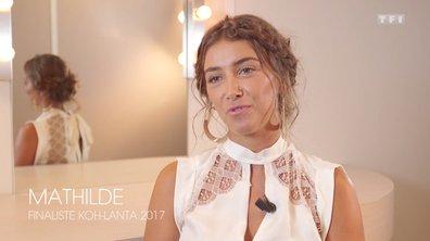 """Mathilde : """"Je suis déjà nostalgique"""" - Koh-Lanta Cambodge"""