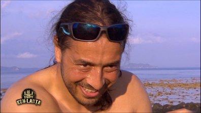 FINALE - Le parcours de Moundir, le stratège de Koh-Lanta 2014