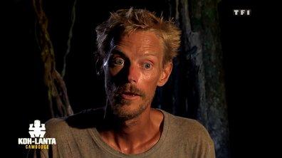 """Sébastien : """"Je n'ai pas anticipé le fait que je puisse faire peur"""""""