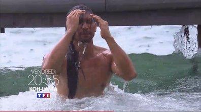 Koh-Lanta 2014 - REPLAY TF1 : Revivez l'épisode 5 du vendredi 17 octobre 2014 sur MYTF1