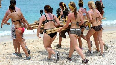 Koh Lanta : crêpage de chignons sur le camp des filles