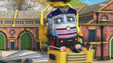 Koko Express - Chuggington