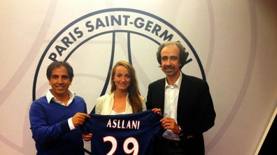 "PSG - Transfert : Paris recrute la ""petite soeur de Zlatan"" !"