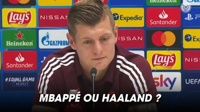 VIDEO – Le gros troll de Kroos à un journaliste
