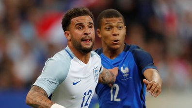 Coupe du monde : Et si l'Angleterre ne participait pas au Mondial ? [Vidéo]