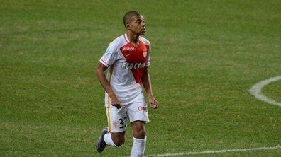 Monaco évite la défaite de peu face à Guingamp