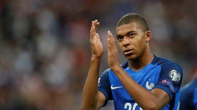 Bulgarie-France : les Bleus joueront en 4-3-3