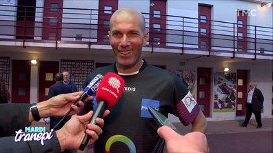Kylian Mbappé au Real Madrid ? La réponse sans appel de Zidane