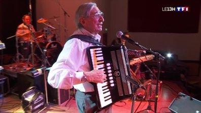 L'accordéon a son festival à Termignon