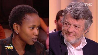 """""""L'Afrique est en train de devenir une poule aux oeufs d'or"""" : Echange tendu entre Jean-Louis Borloo et des étudiants"""