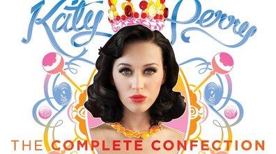 Katy Perry de retour dans les bacs en mars