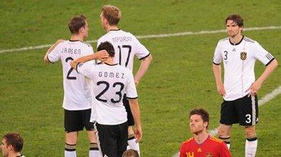 Coupe du Monde : L'Allemagne veut se racheter