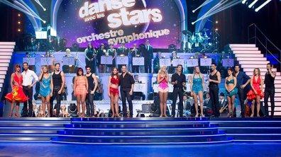 Que de cinoche dans Danse Avec Les Stars !