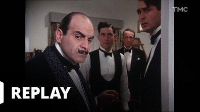 Hercule Poirot - L'appartement du troisième