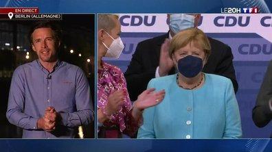 L'après Angela Merkel, un casse-tête pour la classe politique allemande