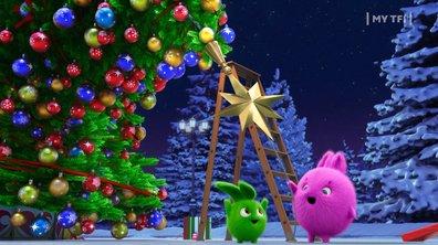 Sunny bunnies - S02 E14 - L'arbre de Noël