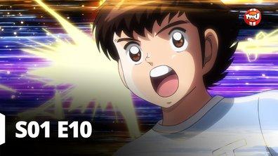 Captain Tsubasa - Episode 10 - L'arrivée de Kojiro