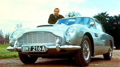Top 10 : les voitures de films