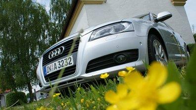 Une Audi A3 1.6 TDI 105 ch encore plus propre
