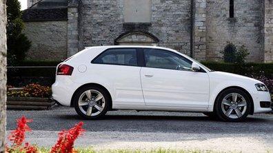 L'Audi A3 2.0 TDI 140 ch plus écologique