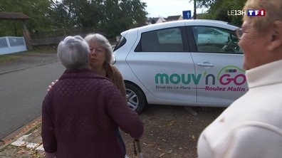 L'autopartage facilite les déplacements dans les campagnes
