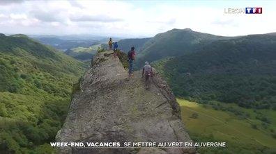 L'Auvergne, le nouvel eldorado nature des Français