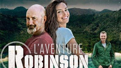 L'aventure Robinson : les nouveaux « Robinson » débarquent le…