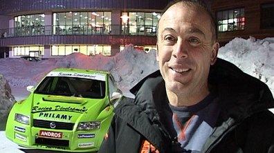 Interview : l'agrocarburant E85 au service du sport automobile