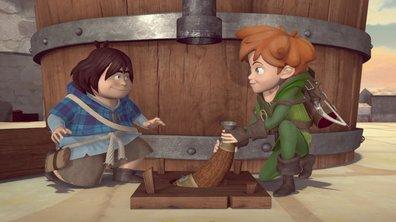 L'eau du prince - Robin des bois