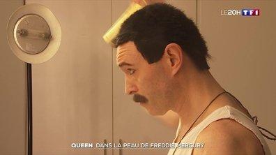 L'Écossais Gary Mullen fait revivre Freddie Mercury sur scène