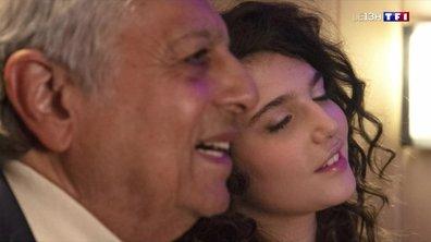 Une chanteuse est sortie du coma grâce à Enrico Macias