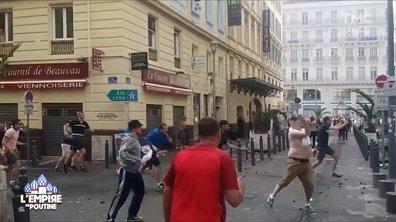 Coupe du Monde J- 24 : hooligans et racisme dans le foot russe