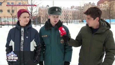 """Homosexualité en Russie : """"Tant que Poutine vivra, notre situation est sans issue"""""""