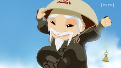 Mini Ninjas - S02 E05 - L'enlèvement de Najima