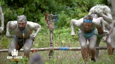 Rouges et Bleus, leurs techniques pour rapporter le plus de boue possible