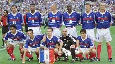 Souvenez-vous : le 13 juillet 1998, les Bleus sur les Champs Elysées !